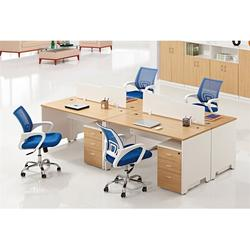 屏风办公桌厂家、办公桌厂家、定做办公家具厂家(查看)图片