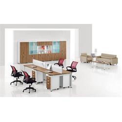 员工办公桌椅、格创员工办公桌厂家、员工办公桌图片