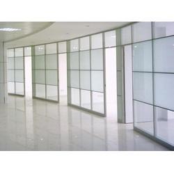 格创玻璃隔断墙厂家(图),玻璃隔断墙 ,玻璃隔断墙图片