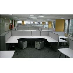 玻璃办公屏风厂、特价定做办公屏风(在线咨询)、办公屏风厂图片