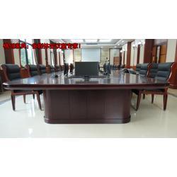 会议桌,办公会议桌,定做实木会议桌(优质商家)图片