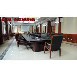 格创升降会议桌厂家,电动升降会议桌,洛阳升降会议桌图片