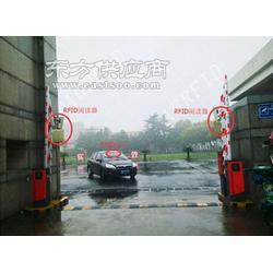 探感物联RFID远距离车辆自动识别 提升企业内部车辆管理图片