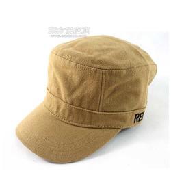 厂家定做 纯棉平纹飞机绣花空军帽 男女外出旅游帽图片