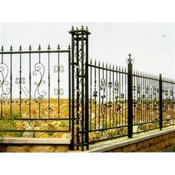 铝合金护栏规格、鑫诚(在线咨询)、日喀则铝合金护栏图片