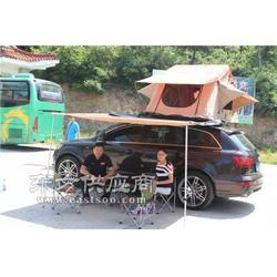 定做加长版车顶帐篷、越野户外帐篷厂家图片