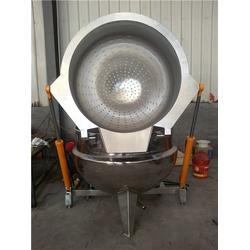 电加热夹层锅厂家-华远机械(在线咨询)电加热夹层锅图片