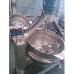 衡阳夹层锅、卤肉夹层锅、华远机械(优质商家)图片