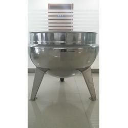 1000l夹层锅,华远机械,哈密地区夹层锅图片