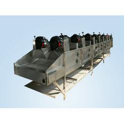 華遠機械(圖)、高品質翻轉式吹干機、徐州吹干機圖片
