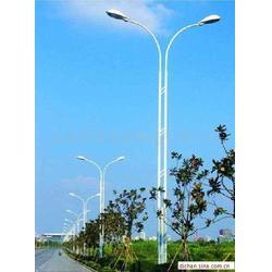 4米led路灯 道路灯 中坤照明 道路灯图片