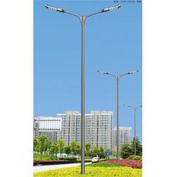 太阳能LED路灯 中坤照明(在线咨询) 南漳县LED路灯图片