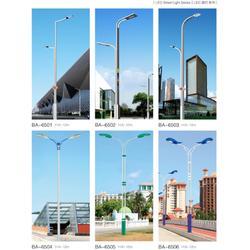 中坤照明 200w太阳能 led路灯-led路灯图片