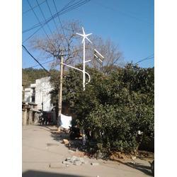 农村风光互补应用-风光互补-中坤照明(查看)图片