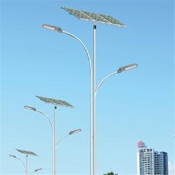太阳能路灯-中坤照明-太阳能路灯led图片