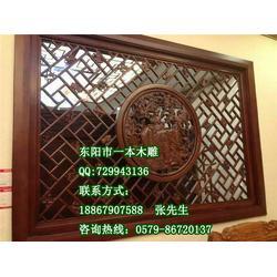 酒店古建门窗工程-古建门窗-一本木雕口碑企业图片