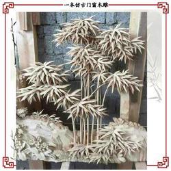 实木木雕字匾订购|木雕字匾|东阳市一本木雕装饰工程有限公司图片