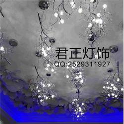 君正灯饰(图),树枝灯具,树枝灯图片