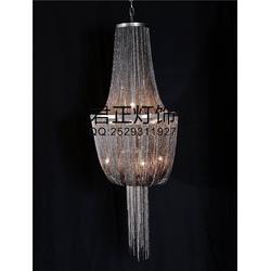 君正灯饰(图),古镇铝链吊灯,铝链吊灯图片