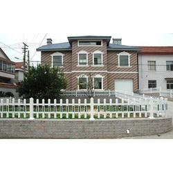 济南市历城区富增金属制品厂,铁艺护栏,济南护栏图片