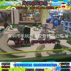 游乐场拓展器材设备 儿童游乐场项目 新型儿童游乐场 儿童乐园 方向盘遥控坦克 儿童游乐设备项目图片
