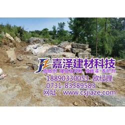 嘉泽开石膨胀剂、水泥混凝土破碎剂厂家、攀枝花岩石膨胀剂图片
