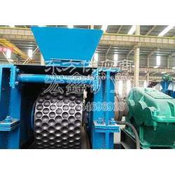 工业盐压球机/5吨工业盐压球机/宏鑫工业盐压球机图片