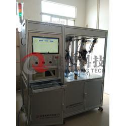 雄强 XQ-DZTB006电子油门踏板线性度试验台图片