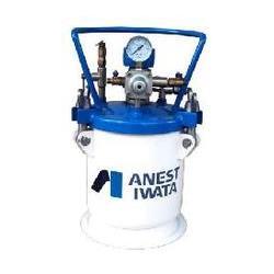嘉兴-宝丽油漆压力桶|恒大涂装(在线咨询)|压力桶图片