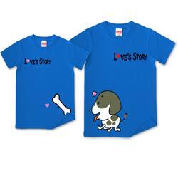 亲子t恤 创美服饰展现我的世界(在线咨询) t恤图片