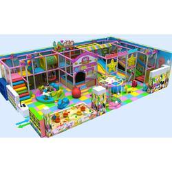 快乐童萌游乐设备(图)、儿童淘气堡报价、淘气堡图片
