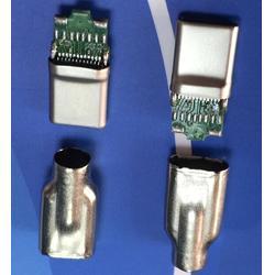 海连-哪家好-USB 3.1C TYPE公头-福建USB图片