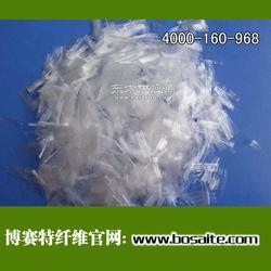 聚丙烯网状纤维厂家图片