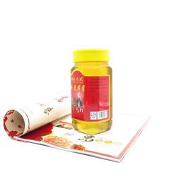 王与武 枣花蜂蜜 包邮-枣花蜂蜜图片