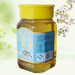 王与武-有机益母草蜂蜜-青岛益母草蜂蜜图片