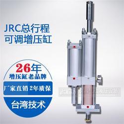 增压缸用到的设备-增压缸-玖容气液增压缸设备图片
