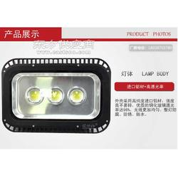 LED隧道照明燈具150W樂蘭仕照明圖片