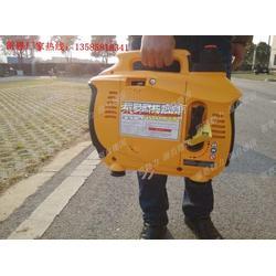 2KW汽油发电机 静音发电机图片