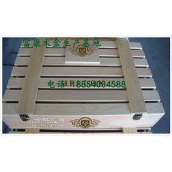 富康木盒集团酒盒,红酒酒盒,礼品酒盒,红酒包装盒,木制酒盒图片