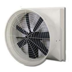 GFDD650-150干式变压器风机图片