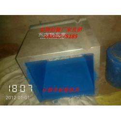 铸铁方箱画线方箱定做异型方箱-昊恒工量具生产非标检具图片