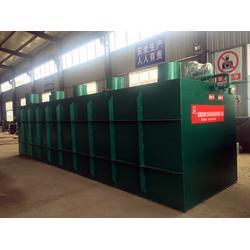 甘肃制革污水处理设备、四方环保、制革污水处理设备规格型号图片