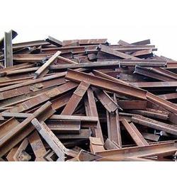 洪山区回收废铁,婷婷物资,废品回收废铁图片