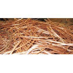 回收废铜丝-婷婷回收(已认证)咸宁回收废铜图片