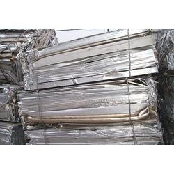 武汉废铝回收收费-婷婷物资回收部(在线咨询)武汉废铝回收图片