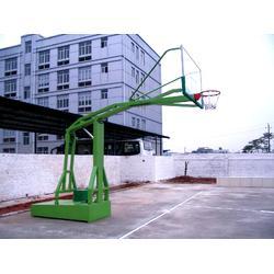 篮球架、通辽篮球架、鸿通体育(查看)图片