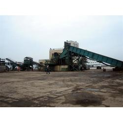 黑龙江废钢破碎机、六祥机械、废钢破碎机价图片