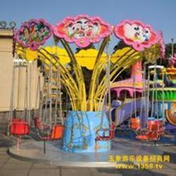 豫星游乐(图),迷你飞椅视频,迷你飞椅图片