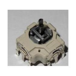 原装正品CTS小摇杆 微型摇杆254TB103B55A 游戏摇杆图片