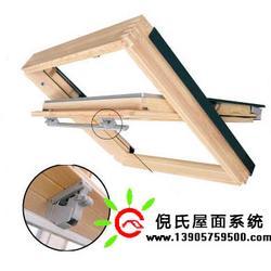 采光通风窗、倪氏屋面系统厂家、九江采光通风窗图片